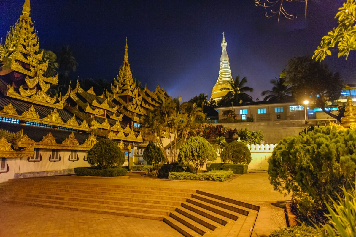 Which Flight Is Best To Travel To Myanmar