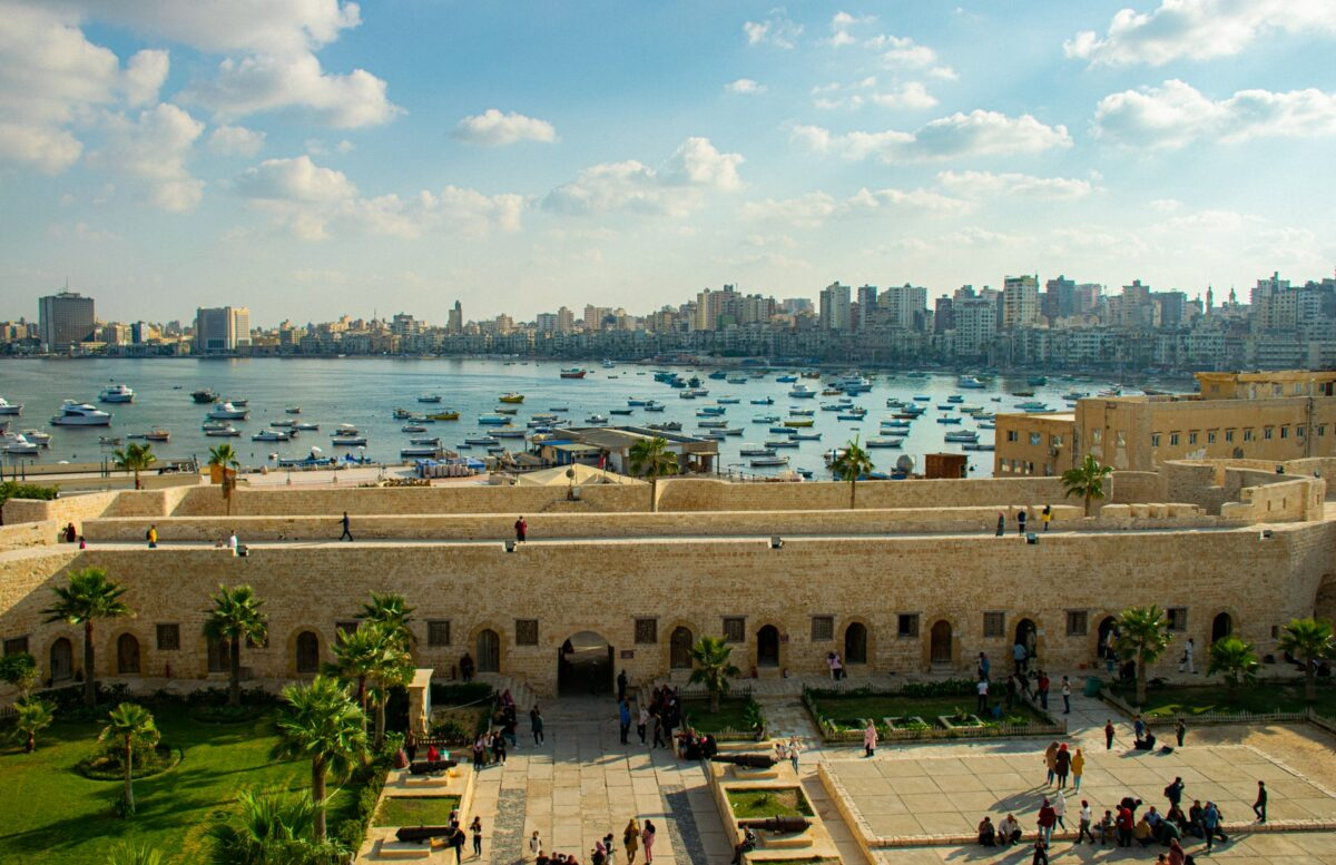 Best Cities In Egypt